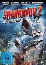 SHARKNADO 2 - The Second One  DVD/NEU/OVP
