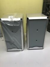 LOT OF 2 UPDATE NAPKIN DISPENSER, BRAND NEW (ff)