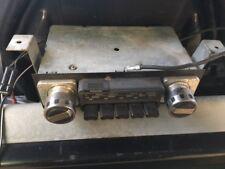 Radiomobile Classic Car Radio
