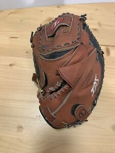 Louisville Slugger Catchers Mitt Glove Tournament Player Series TPS GTPS-205 LFT