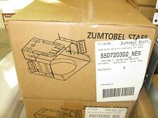 Zumtobel Staff S5D7203D2- Dimmable Recessed fluorescent Light and Trim( 7202RMC)