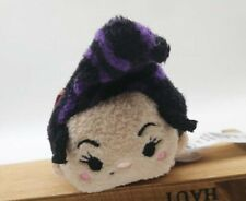 Disney Hocus Pocus Tsum Tsum Mary Sanderson Plush Mini 3 1/2 New