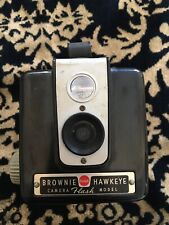 Vintage Kodak Hawkeye Brownie Camera