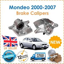 For Mondeo MK3 2.0TDCi 2.0TDDi 2.5 V6 3.0 V6 2000-2007 Front Brake Calipers New