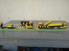 Lego City Raboteuse Sur Route
