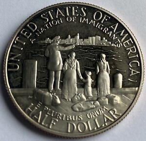 United States 1/2 Dollar 1986 S (KM#212) Proof
