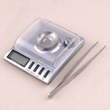 20g x 0.001g 1mg Digital Jewelry Diamond Scale 100 x 0.005ct Precision Weight A4