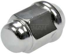 Dorman 611-122.1 Lug Nut: 5/8-18 x 21/32 Long Right Hand thread; 90 degree