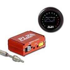 PLX Digital Gauge for Exhaust Gas Temperature , DM-6 and SM-EGT, PN: C6EGT