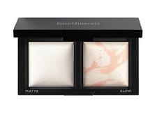 BareMinerals INVISIBLE LIGHT Translucent Powder Duo - 0.31 oz - New In Box!