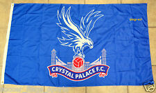 Crystal Palace Flag Banner 3x5 England British UK Premier Football Soccer