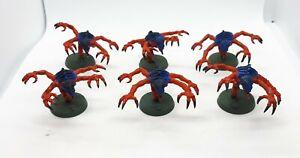 6 Genestealers (Tyranids, Warhammer 40k, Battle for Macragge)