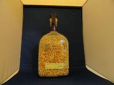 Unique Woodford Distillery Kentucky Bourbon Memorabilia Grain Mixture 1.75 L