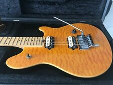 Peavey EVH Wolfgang 02110535 Electric Guitar With Hard Case