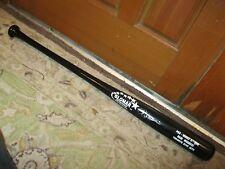 Raul Mondesi Autographed Game Used / issued Glomar Bat Toronto Blue Jays
