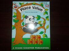Place Value Black-Line Reproducible Frank Schaffer Publication Grades 1-2