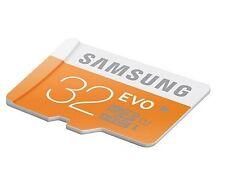 Samsung 32GB Micro SD SDHC SDXC Class 10 48MB/S TF Memory Card Genuine 32GB New