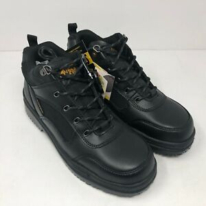Shoes for Crews The Voyager - Steel Toe 8090 Work Boots