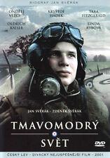 Dark Blue World 2001 Czech WW2 RAF pilot Jan Sverak film English subbed dvd SALE