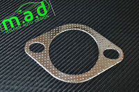 "3"" INCH DECAT PIPE EXHAUST GASKET FOR SUBARU IMPREZA WRX STi OUTBACK AFTERMARKET"