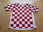 Mens Nike Croatia Home football shirt 2006 - 2008 Size L