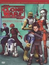 Star Wars - The Clone Wars - Stagione 02 #04