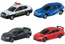 Tomica Gift SUBARU COLLECTION