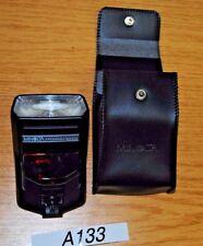 Minolta Blitz 3200i- für Dynax Kamera ab i Series (A133)