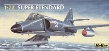 Heller Super Etendard Model Kit 1:72 New & Sealed