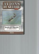 DVD AVIONS DE GUERRE N°14 - DOUGLAS A-1 SKYRAIDER le camion a bombes