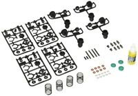 Tamiya 54753 OP1753 TT-02 CVA Damper Super Mini Set (four)