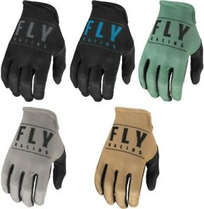 Fly Racing 2021 Men's Media MTB Gloves All Colors All Sizes