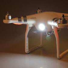 DJI Phantom 3 PRO STA 1080P 4K ADV Night Flight Head light Spot light Lamp