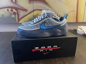 Nike Air Zoom Spiridon '16 STASH Sz 10.5 Dead Stock