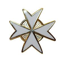 Knights of Malta Lapel Pin LP26 Masonic Freemason