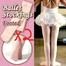 02aea7778c52 Girls  Ballet Tights for sale