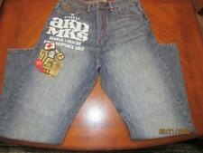 AKADEMIKS~AKDMKS~SEARCH & RESCUE~FIRST RESPONSE~JEANS~34/33~Baggy~Straight