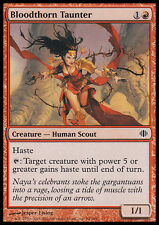 MTG 4x BLOODTHORN TAUNTER - ISTIGATRICE SPINOSA - ALA