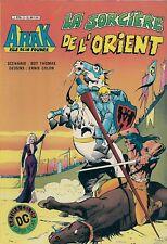 BD--ARAK N° 3 / LA SORCIERE DE L'ORIENT--ARTIMA/MARVEL