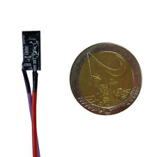 Mini Nanoflash Blinker Relais für LED Motorradblinker
