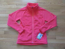 NORTH FACE WOMENS MORNING GLORY 2 JACKET, MELON RED, NWT, S