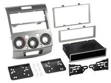 Opel Agila Kit mascherina autoradio stereo 2 DIN Suzuki splash Ritz