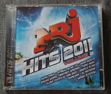 NRJ hits 2011 vol 2, sean paul magic system shy'm bruno mars ect ...., 2CD