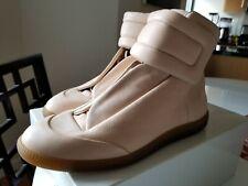 BNWB Maison Margiela Future high-top  sneakers sz 9, retail price $1200.