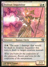 Zealous excomunión foil | ex | 9th Edition | Magic mtg