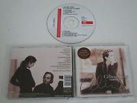 Céline Dion / S'Il Suffisait D'Aimer (Columbia 491859-2) CD Album