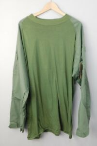Tru-Spec Combat Shirt Cordura Base Layer Size 2XLL