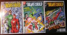 The Brave and The Bold Comics SET # 1 - 6 - 8.0 VF - 1999