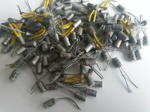 100 PIECES Job Lot MAZDA AC167 Transistor NEW OLD STOCK