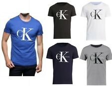 Calvin Klein T-Shirt Herren Shirt S-XXL NEU SALE!